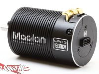 Maclan Racing RC MR8.3 Brushless Motors