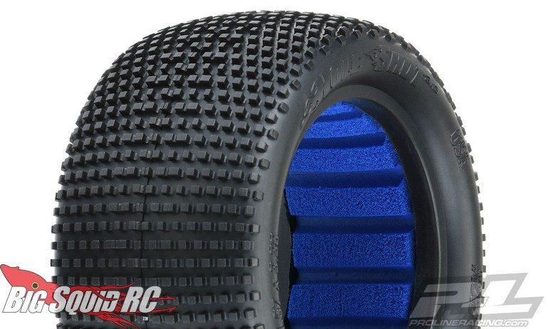 Pro-Line Hole Shot 3.0 2.2 Buggy Rear Tires