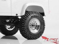 RC4WD BFGoodrich Mud Terrain TA KM3 1.9 Tires