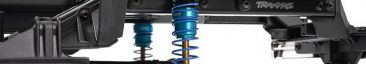 RC4WD King Off-Road Racing Shocks Traxxas TRX-4