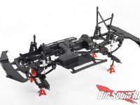 RC4WD Leaf Spring Conversion Kit Axial SCX10 II