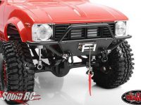 RC4WD Tough Armor Hidden Winch Bumper TF2