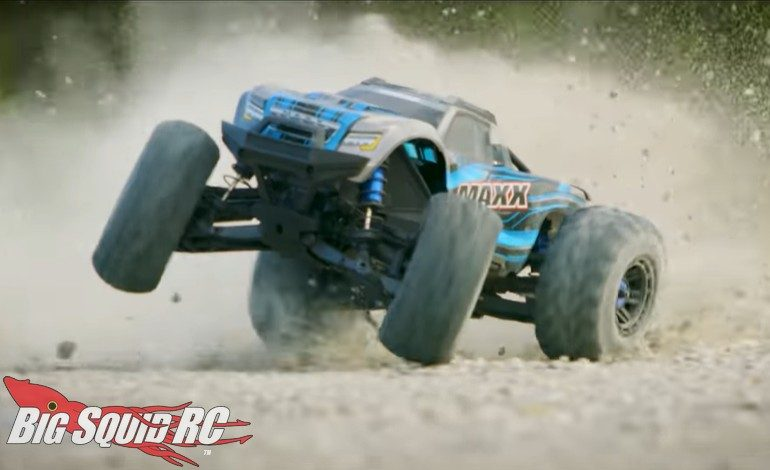 Traxxas Best of 2019 RC Action Video
