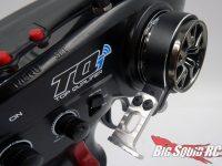 Yeah Racing Steering Enhancement Thumb Steering Lever