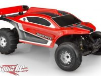 JConcepts BAJR V2 Sand Rail Body Traxxas Slash