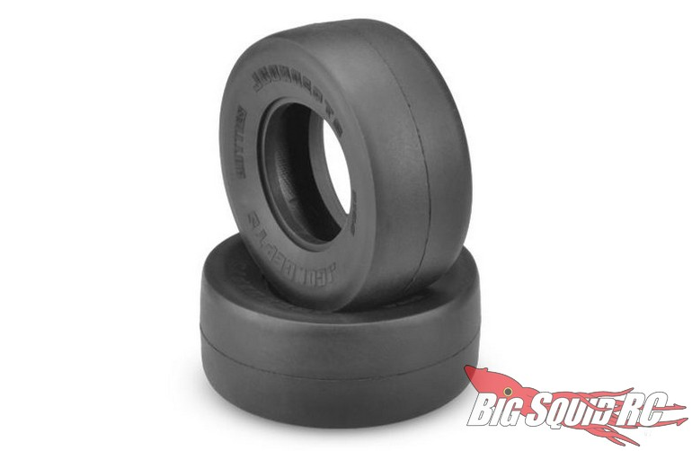JConcepts Belted Hotties Drag Tires