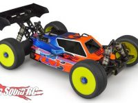 JConcepts P1 EIGHT-X Elite Body
