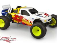 JConcepts Team Associated RC10T3 Authentic Body