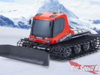 Kyosho Blizzard 2.0 Video RC