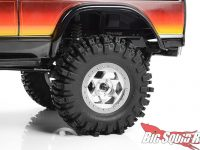 RC4WD Rogue 2.2 Beadlock Wheels