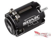 Reedy Sonic 540-M4 Competition Brushless Motors