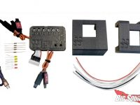 SuperScale Active Suspension Kit For RC Cars