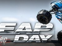 Traxxas Leap Day Challenge RC