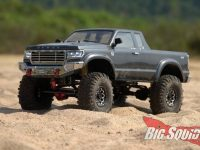 Cross RC VR4 Scale Rock Crawler