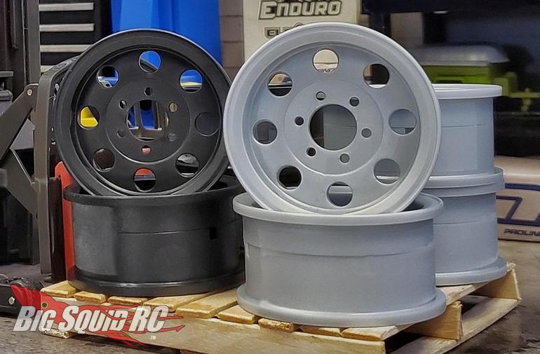 Element RC 1.9 The Ocho Beadlock Wheels