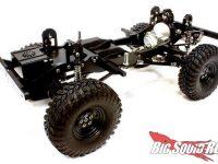 Integy D90EX Crawler
