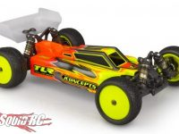 JConcepts F2 Body TLR 22X-4