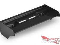 JConcepts F2I 8th Scale Buggy Truck Wing