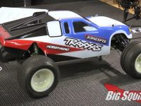 Traxxas SRT Racing Truck