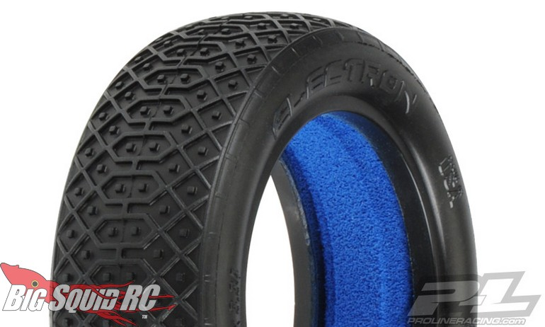Pro-Line Electron Front Buggy Tires
