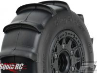 Pro-Line Sling Shot SC Pre-Mounted SCT Tires