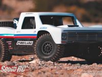 Pro-Line Ford Traxxas UDR Body