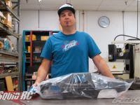 Pro-Line Traxxas UDR Wrap Video