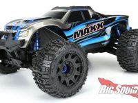Pro-Line Trencher LP 3.8 All Terrain Tires Mounted