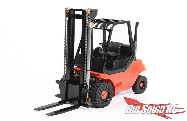 RC4WD 14th Scale Norsu Hydraulic Forklift RTR