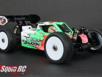 SWORKZ S35-4 Nitro Buggy