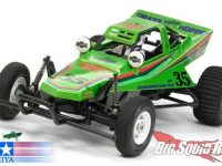 Tamiya Grasshopper 2005 Candy Green