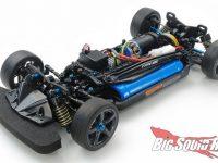 Tamiya TT-02 Type-SR Chassis Kit