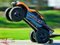 Traxxas Maxx Action Video