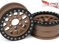 Vanquish Products KMC 2.2 XD229 Machete Wheels Bronze