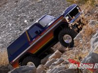 Video Traxxas Ford Bronco