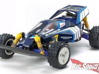 2020 Tamiya Terra Scorcher Kit Re-Release