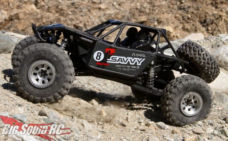 Axial Racing RR10 Bomber 2 RTR
