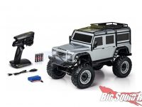 Carson Modelsport 8th Land Rover Defender Scale Rock Crawler
