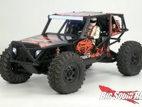 Cross RC UT4 Rock Crawler