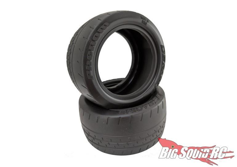 "DE Racing Phenom 2.2"" Buggy Tires"