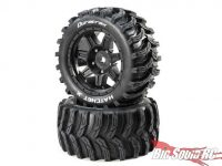 Duratrax RC Belted Tires