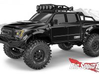Gmade Komodo Double Cab TS RTR Scale Crawler