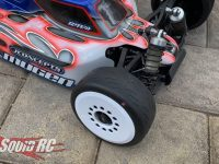 JConcepts Speed Things 1/8 Buggy Belted Tires