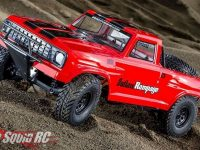 Kyosho Outlaw Rampage PRO Type 2 Video