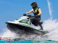 Kyosho Wave Chopper 2.0 Video