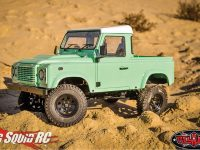 2015 Land Rover Defender D90