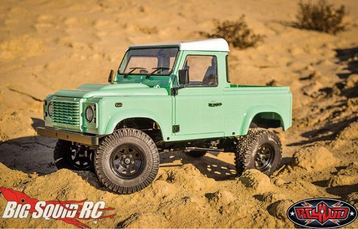 2015 Land Rover Defender D90