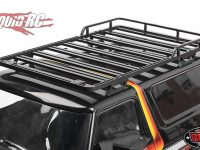 RC4WD Tough Armor Overland Roof Rack Traxxas TRX-4
