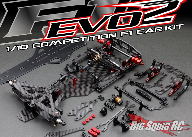 Roche Rapide F1 EVO2 Kit