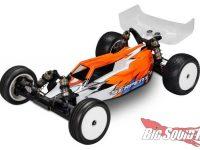 Serpent SRX2 Gen 3 Race Buggy Kit